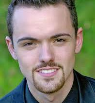 Dean Murphy, baritone