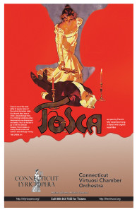 TOSCA POSTER 1